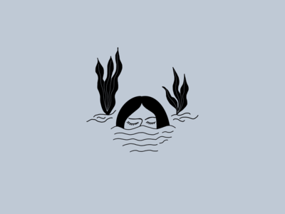 Trying To Stay Above Water