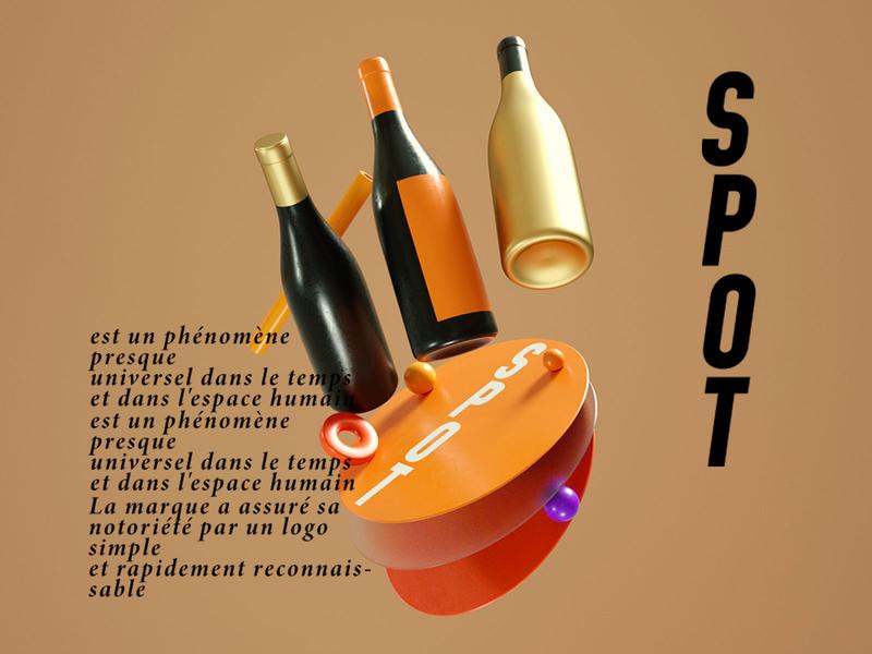BT Spot