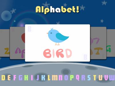 Alphabetpic desktop app