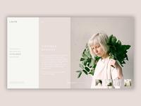 Fashion Gallery [04] - Interactive