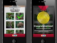 Dinotrek App