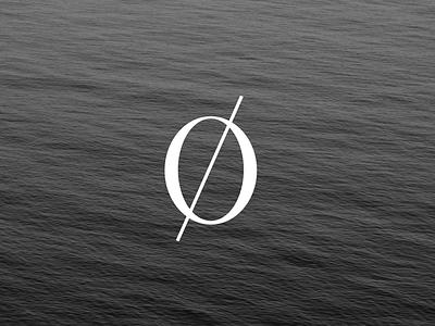 O o branding mark wip
