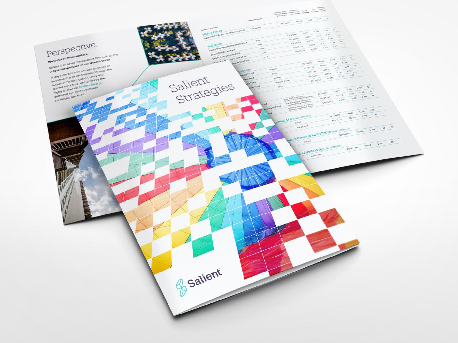 Salient salient strategies print v11