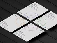 Quarterly Newsletter Cover System