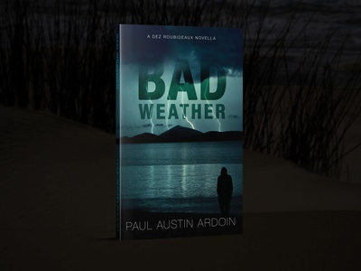 Bad Weather Book Cover
