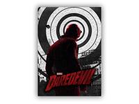 """Daredevil Poster 11x15.5"""""""