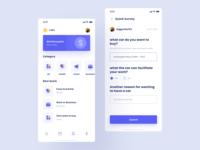 Survey App