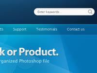 ShowTime - WordPress theme