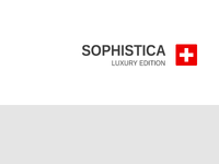 Sophistica - WordPress theme - Logo
