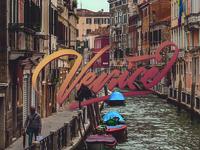 Venice Logotype