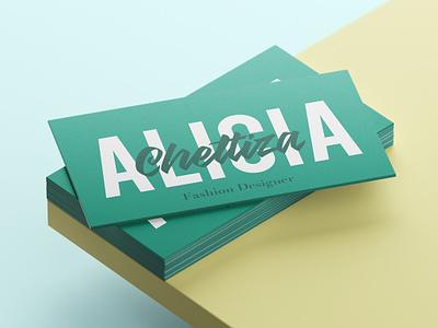 Business Card - Kalulla Font 50% OFF vector typography typografi typogaphy logotype logotipo illustration handwriten hand crafted type logo lettering flat handwriting font design