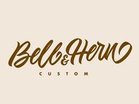 Bell&Hern Logo