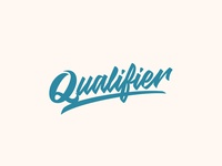 Qualifier logotype