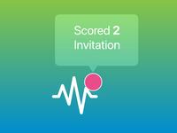 Dribbble 2 Invitation