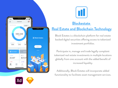 Blockestate Real Estate and Blockchain Technology