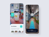 AR Onboarding Application