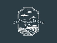John Stone Logo