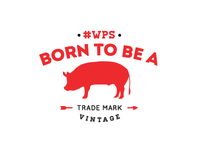 Born To Be A HOG