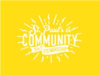 Stewardship Campaign Branding