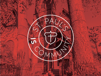 Stewardship Campaign Branding, alternate concept