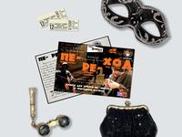 2007/A flyer for teatrcdr.ru