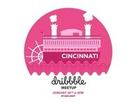 Cincinnati Dribble Meetup