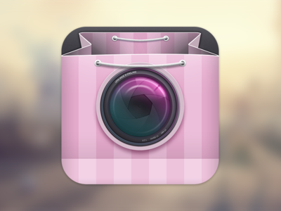 Chicly App Icon