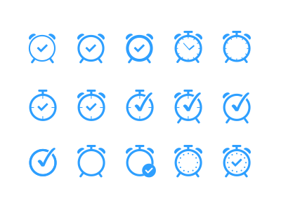 'Reminders' Icon  reminders tasks medical record file todo icons