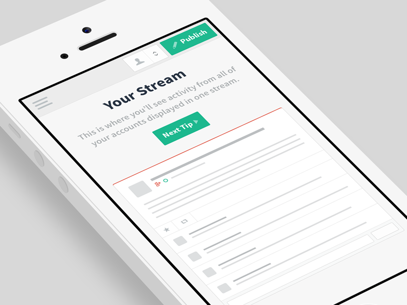 Onboarding  mobile ui illustration