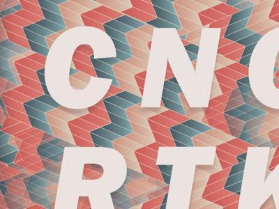 CNCRTKNVS Poster