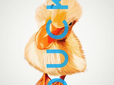 DUCKLIN' |dək-liŋ| [Linnaeus, family Anatidae.]