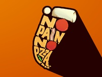 No pain No pizza