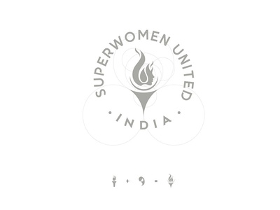 Superwomen Uninted Logo
