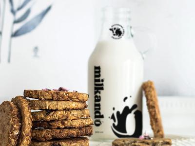 Milkando - A2 Desi Milk Brand