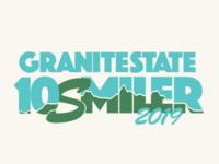Granite State 10 Smiler