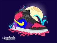 Nike Nature !
