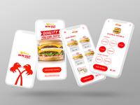 in n out order app