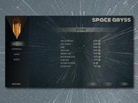 007 DailyUI: Game setting design