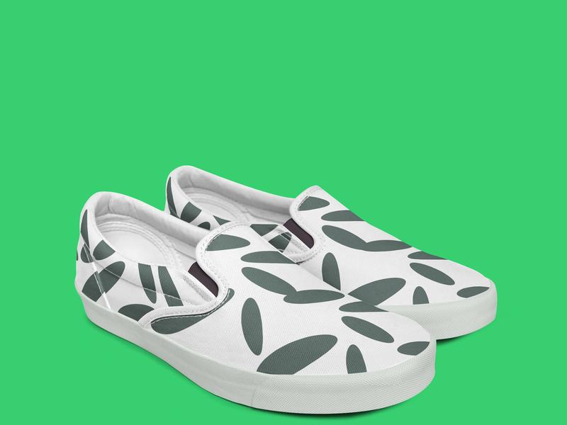 Puli Shoe Branding branding illustration