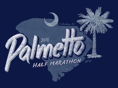 Palmetto Half Marathon