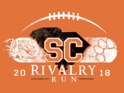 SC Rivalry Run