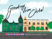Postcard from Chita