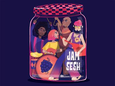 Jam Sesh