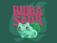 Bulbasaur!