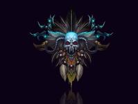Is this Human skeleton Skull cool?