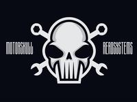 Motor Skull