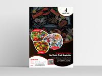 Food Flyer