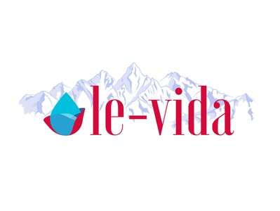 Le Vida Table Mineral Water