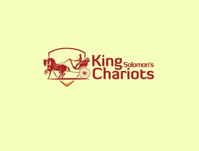King Solomon Chariots Logo