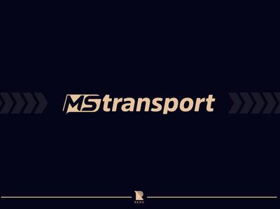 MS Transport Logo Sample 4